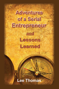 Adventures of a Serial Entrepreneur and Lessons Learned