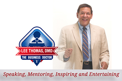 Dr. Lee Thomas